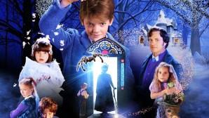 Marry Poppins-Sihirli Dadı 2018 fragman izle
