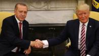 Başkan R.T.Erdoğan ABD Başkanı D.Trump ile telefonda görüştü.