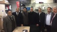 Cumhur İttifakı'ndan Belen'de Esnaf Ziyaretleri