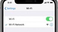 Tepkiler çığ gibi! Apple kullanıcılarının wifi bağlantı sorunu.
