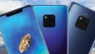 Huawei Mate 20 Pro'nun fiyatı dudak uçuklattı!