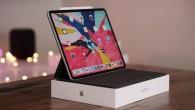 Apple bükülme sorunu İPAD PRO'da da devam ediyor