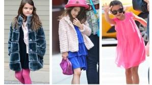 Güncel modadaki çocuk istismarı. Dikkatli okuyun!