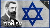 Siyonizm'in Neresindeyiz? Derin Fikirler