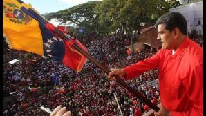 Venezuela sokaklarda! Gökhan KAHRAMAN yorumladı.