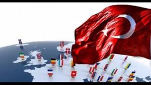 Türkiye Küresel Dünya'nın neresinde?