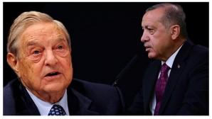 The Economist: 'Erdoğan – Soros karşı karşıya'