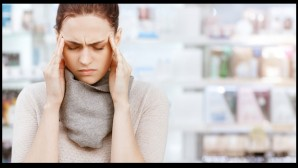 Adet döneminde Migren belirtileri ve tedavi yolları