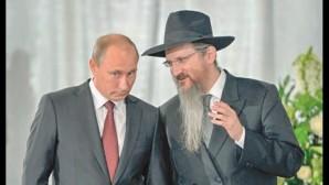 Rusya'daki zenginler ve Aşkenaz Yahudileri