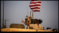 ABD Ortadoğu'dan çekildi mi? Ortadoğu'dan vazgeçti mi?
