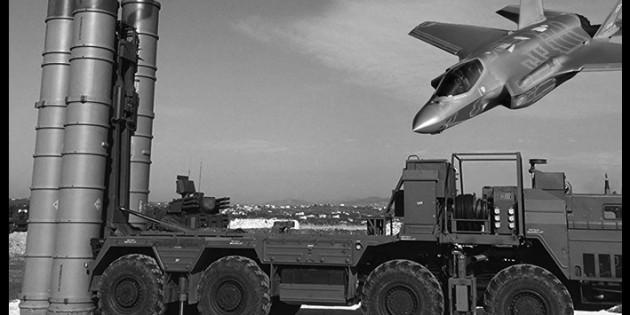 S400'ler Türk Devletine ne kazandıracak? Patriot mu? S400 mü?