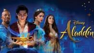 Aladdin 2019 film fragmanı