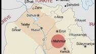 TSK tarafından PKK'nın Mahmur kampı imha edildi.