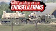 Türkiye'ye gelen S400'lere ilk tepki NATO'dan