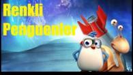 Renkli Penguenler Penguin Rescue 2019 film fragmanı tanıtımı