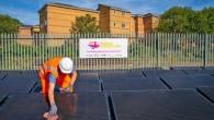 Güneş enerjili ilk demir yolu İngiltere'de! Dünya'da İlk