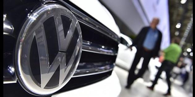 Volkwagen Türkiye'de ilk fabrikasını kuruyor