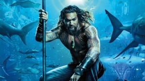 Aquaman 2018 fragman izle