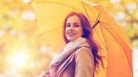 Yağmurlu günlerde de Stil ve Trend sahibi olabilirsiniz.