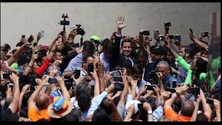 ABD Venezuella'yı kuşatmaya mı başladı?