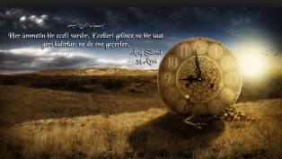 Cennet kimler için hazırlanmıştır?