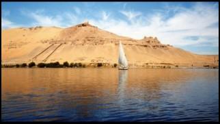 Firavun ve Hz. Musa – İnsanlar en büyük sınavını veriyor.