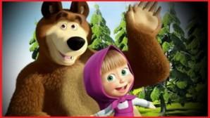 Maşa ile Koca Ayı 3 – Big Bear with Tongs 2019 fragman izle