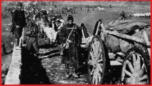 Osmanlı-Rus savaşı 1877-1878 rus işgali ve acıklı göç!