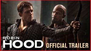Robin Hood – Origins 2019 fragman izle