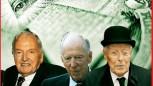 Rothschildler neden genç zenginler oluşturmak istiyor?