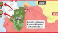 Son dakika: İdlib'te Esad karşıtı gruplar birleşiyor!