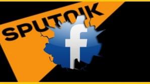 Sputnik'e büyük darbe! kampanya başlattılar.