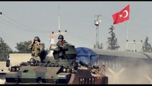 Türkiye, Fırat Kalkanı Harekatının meyveleri topluyor!