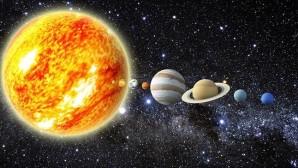 Benzerliği ile Güneş'e en yakın yıldız keşfedildi.