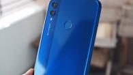 Honor 8X telefonu için A101'de yılbaşına özel fiyat!