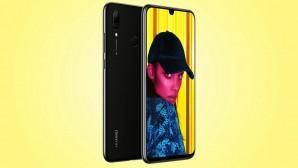 Huawei P Smart 2019 tanıtıldı. İşte özellikleri ve fiyatı…