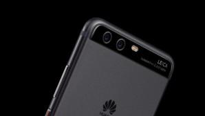 Huawei P10 modelleri için  güncelleme yayınladı