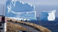 O buzullar için tehlike çanları çalıyor.