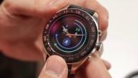 LG V40'tan sonra Watch W7'yi tanıttı!