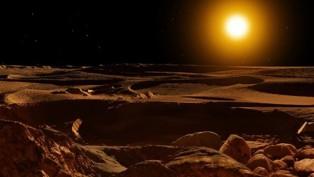 Mars'tan sonra Merkür'e de uzay aracı gidecek.