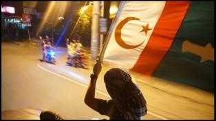 Filipinler'de yaşayan MORO Müslümanlarının zaferi!