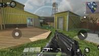 Call Of Duty mobile oyununun ilk görüntüleri