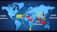 Akdeniz'in, Kanalların ve Boğazların önemi!