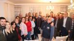 Belen'de Cumhur İttifakından ev ziyaretleri