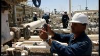 Kuzey Irak petrolü Türkiye'ye geliyor! Tankercilere bayram havasında…