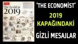 'THE ECONOMIST' dergisi kapağına göre 2019 nasıl kararacak?