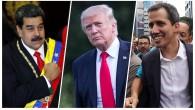 Venezuela, Meksika'ya örnek olur mu? ABD dağılıyor mu?
