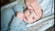Bebeklerde ateş sınırı kaçtır? Düşürme yöntemleri nedir?