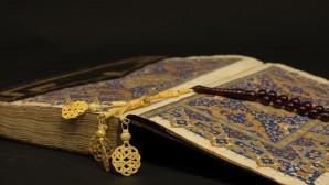 İslami eserlere yoğun ilgi devam ediyor.