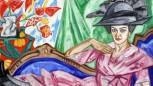 """""""Rus Avangardı: Sanat ve Tasarımla Geleceği Düşlemek"""""""